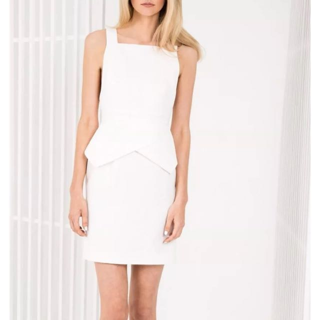 Finders Keepers Highrider Dress - Size M