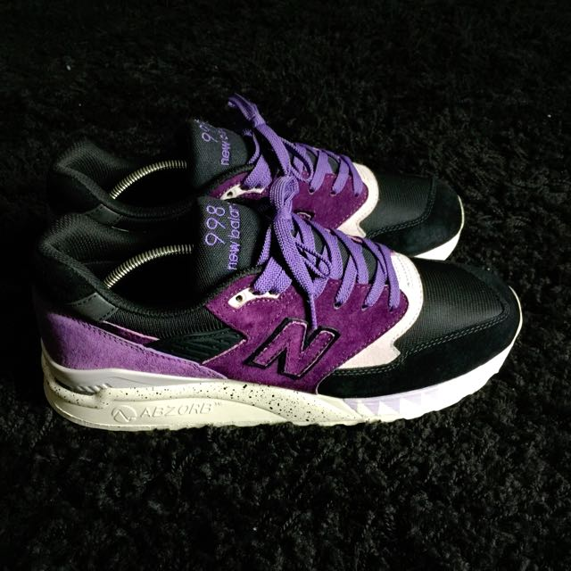 the latest 14277 f8b4a For Sale: Sneaker Freaker x NB 998 Tassie Devil