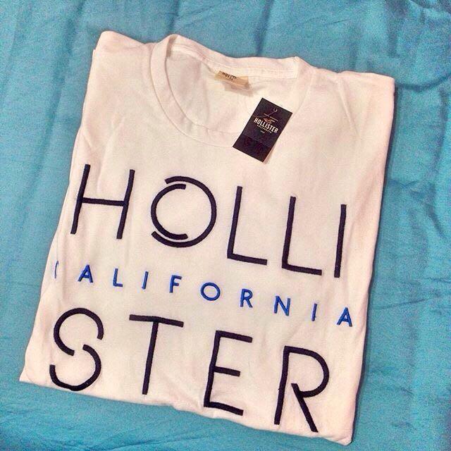 「現貨」Hollister短袖T