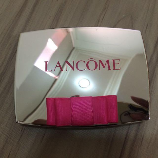 Lancôme 新絕對深邃五色眼影