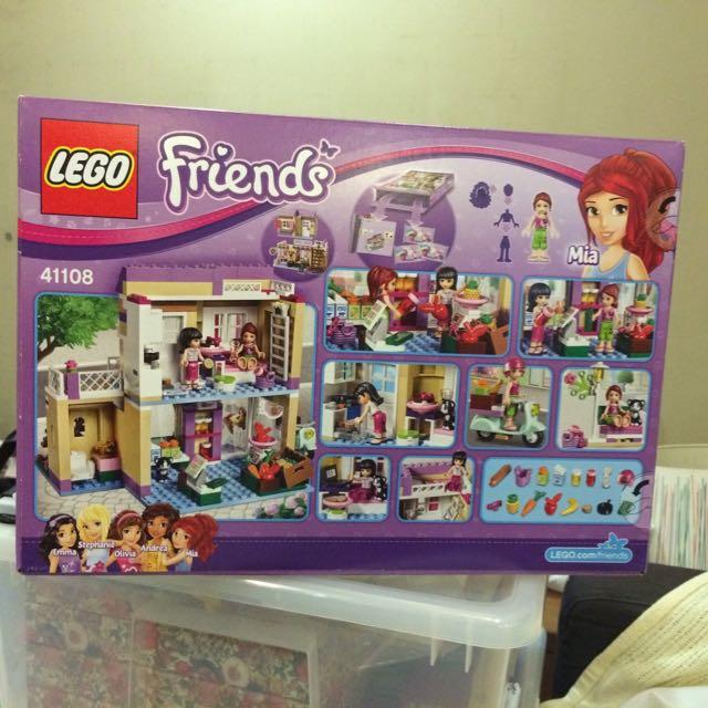 Lego Friends - 41108