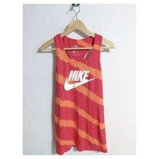 Nike渲染背心