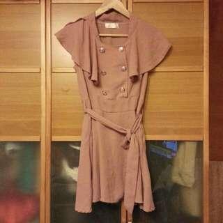 ✈  YOCO 洋裝 🎢