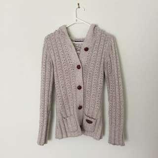 Size 10 Roxy knit