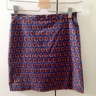 Gorman Mini Skirt Size 6 PENDING