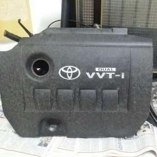 豐田引擎護板