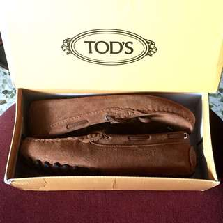 TODS Womens Shoe