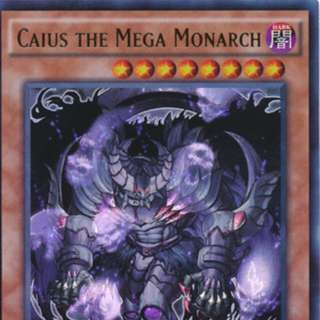 Wtb Full Competitive Monarch Deck Yugioh