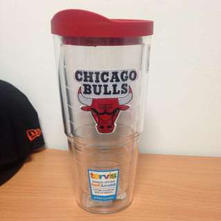🇺🇸NBA Chicago Bull雙層水杯