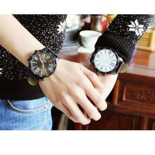 Roman Big Watch
