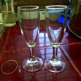 香檳杯 (非全新)