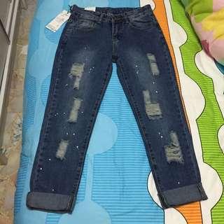 Brand New with Tag Boyfriend Jeans $15.00