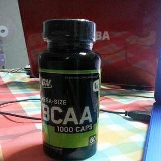 BCAA 1000 Caps (60 capsules)