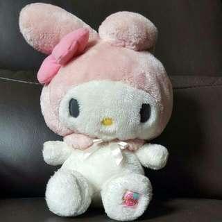 Sanrio  My Melody Plush Toy