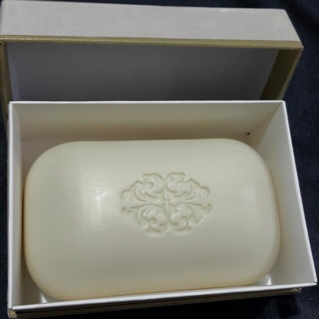 椰子油香皂