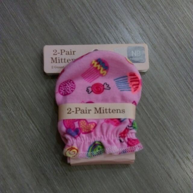 新生兒手套