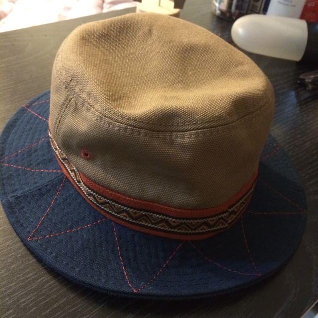民族風 漁夫帽