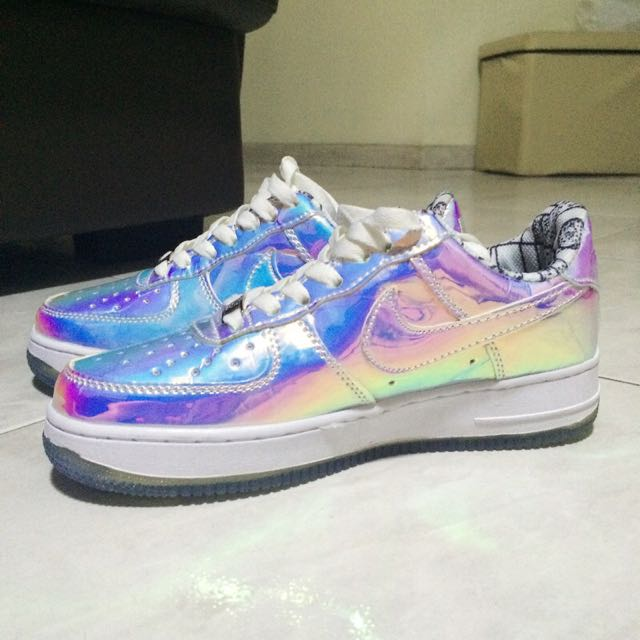 PENDING} Authentic Nike Air Force 1