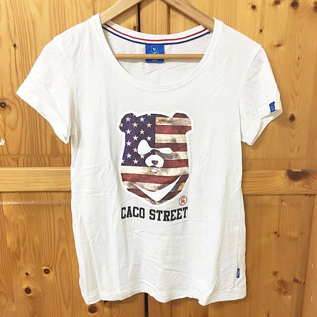 CACOST T-shirt