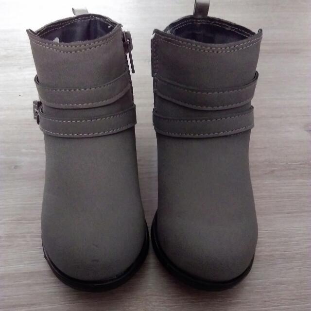 Carter's女童短靴