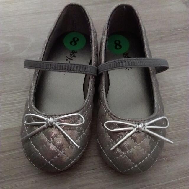 Dynasty女童芭蕾舞鞋款