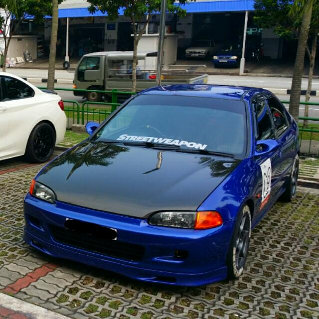honda civic  cars cars  sale  carousell