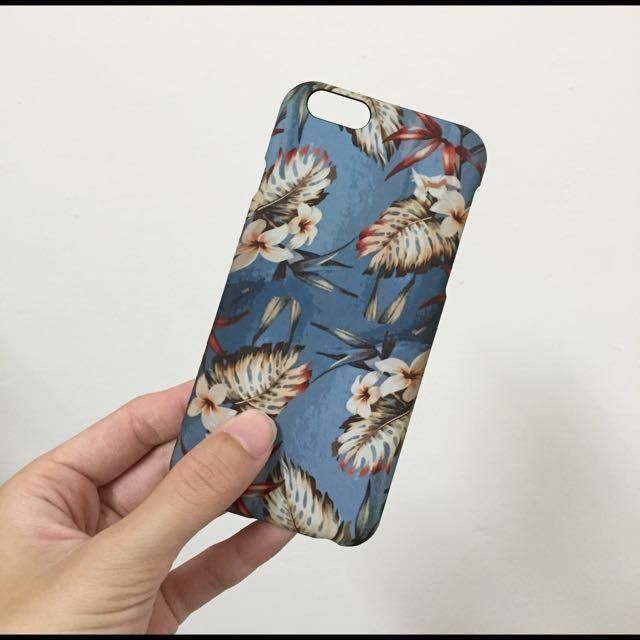 Iphone6-4.7磨砂手機殼