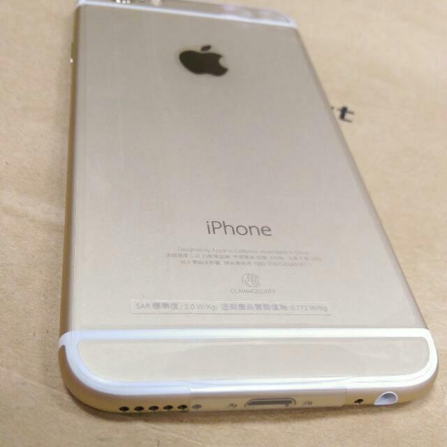 拆封未使用iphone6