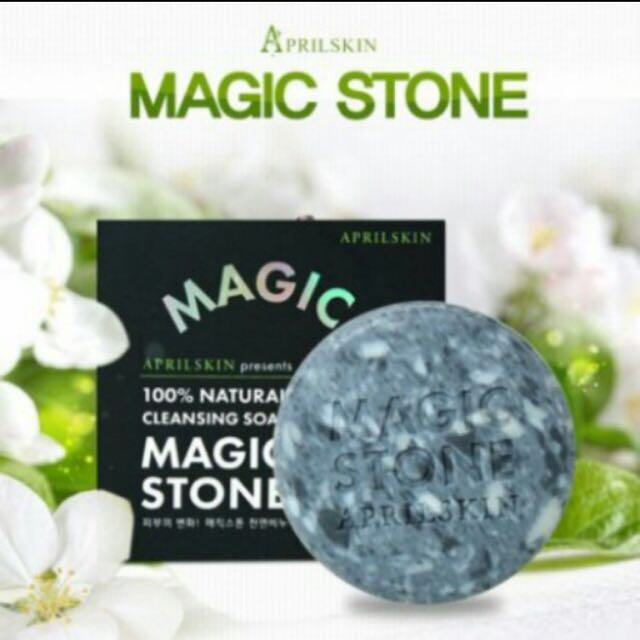 韓國MAGIC STONE   現貨*1