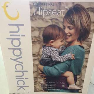 Hippychick Hip Seat For Baby and Toddler