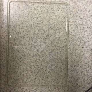Ipad air2(ipad6)透明保護套
