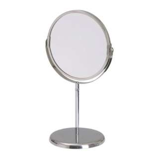 Mirror, Stainless Steel - Very Good Condition