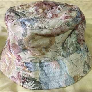 古著 漁夫帽