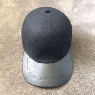 Kookai Leather Cap
