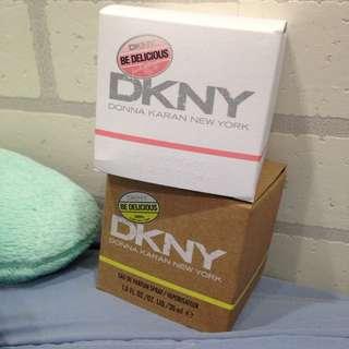 DKNY香水