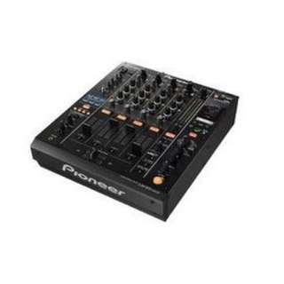Pioneer DJM -900NXS 指標級四音軌泛用型DJ Mixer