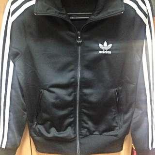 Adidas 經典三葉草外套
