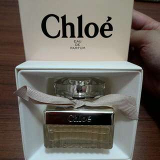 Chloe  女性淡香水