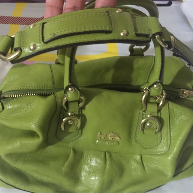 ... italy bag coach madison sabrina convertible strap womens fashion on  carousell 6247d 62906 ... 82f4978bb49bf
