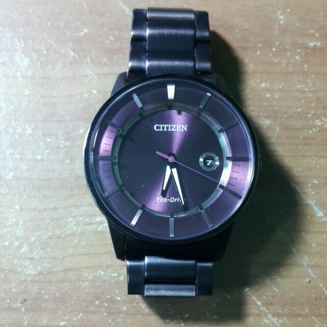 CITIZEN 中性手錶 正版