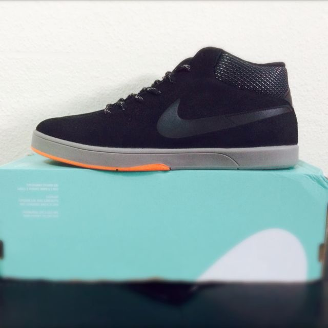 Koston 1 Mid Shield