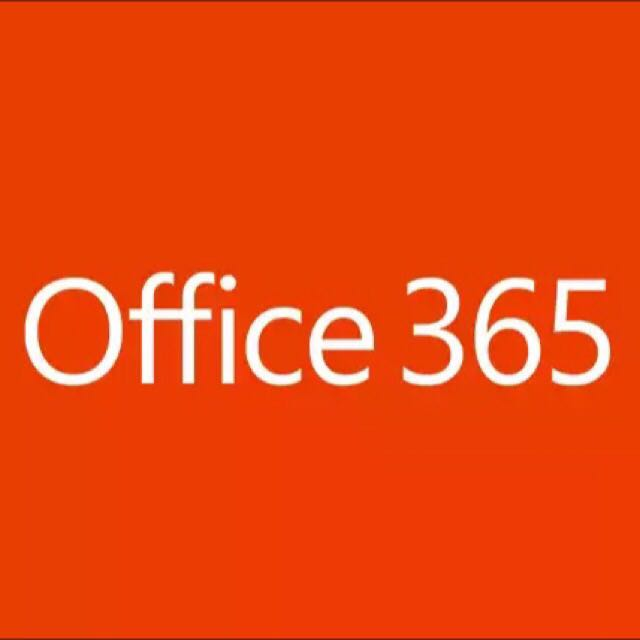 Microsoft Software Office 2016/365 Pro Plus