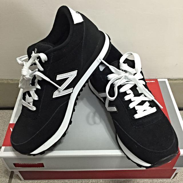 New Balance 501 女鞋 全新
