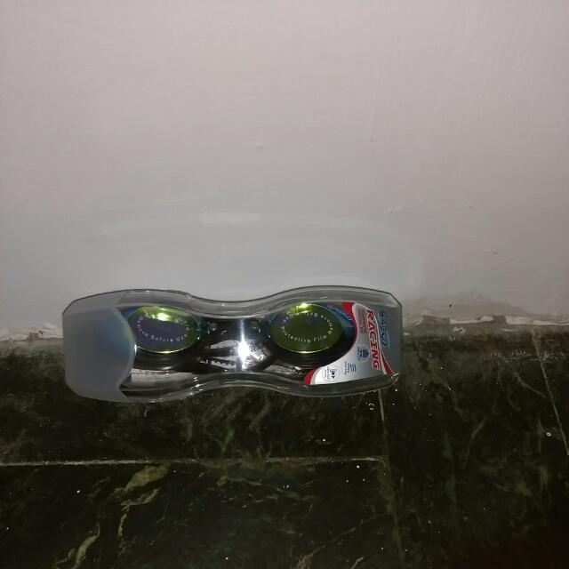 賣Saeko競賽型泳鏡