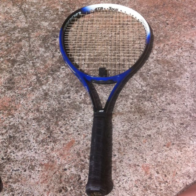Spaulding Tennis Racket ( No Case )