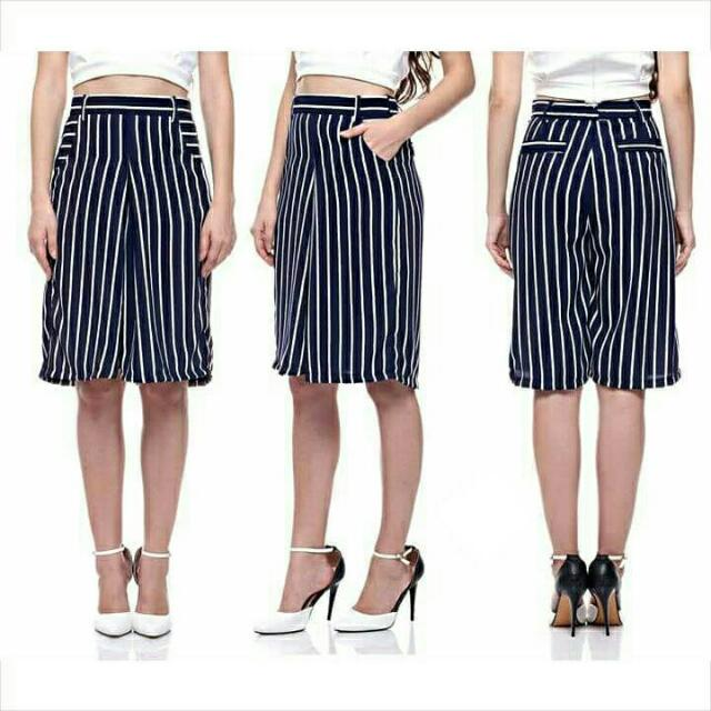 Stripes Pants Twistcone