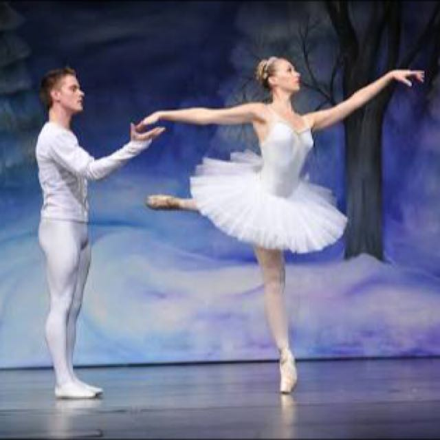 Tickets To Sleeping Beauty - Russian Ballet In Melbourne