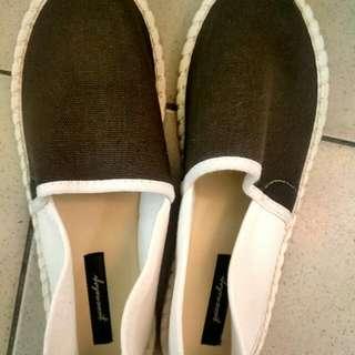 懶人鞋 平底鞋 全新 38號 版型偏小