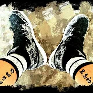 Nike Air Jordan1 AJ1 BHM 黑人月 值得收藏