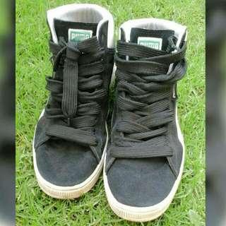 Original Puma Shoes.